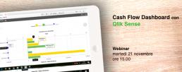 webinar cashflow dashboard